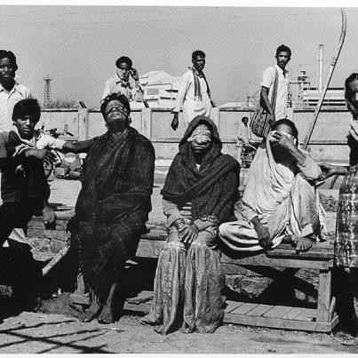 1984 Bhopal gas disaster Animal's people