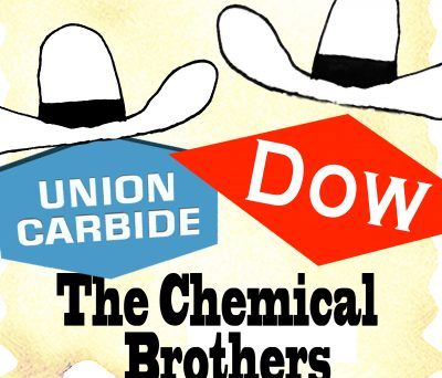 Dow Chemical criminal case