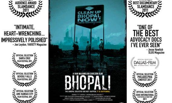 Bhopali DowChemical