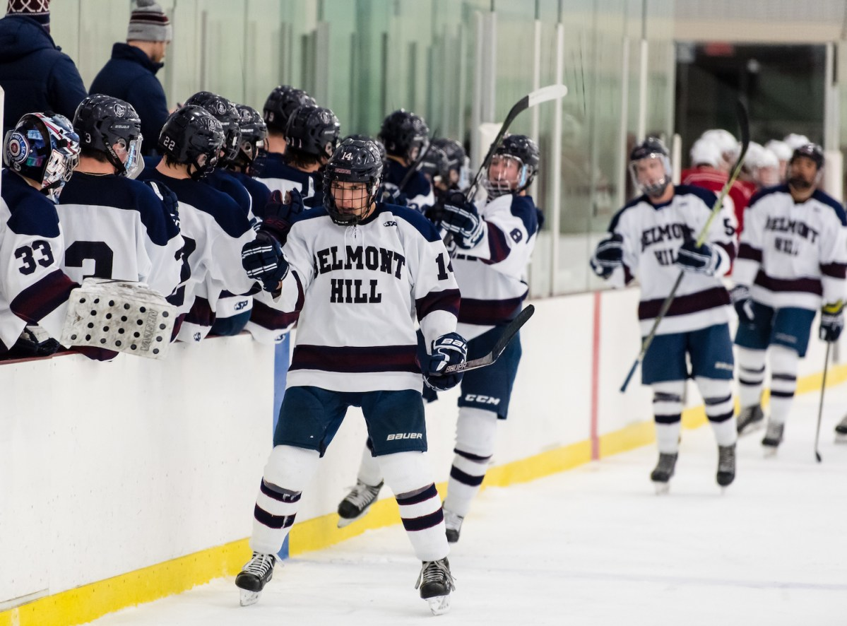 Hockey Team Narrowly Misses out on Playoffs