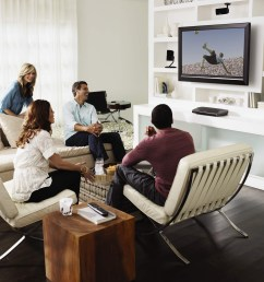 unveiled bose lifestyle series home entertainment system [ 2400 x 1800 Pixel ]