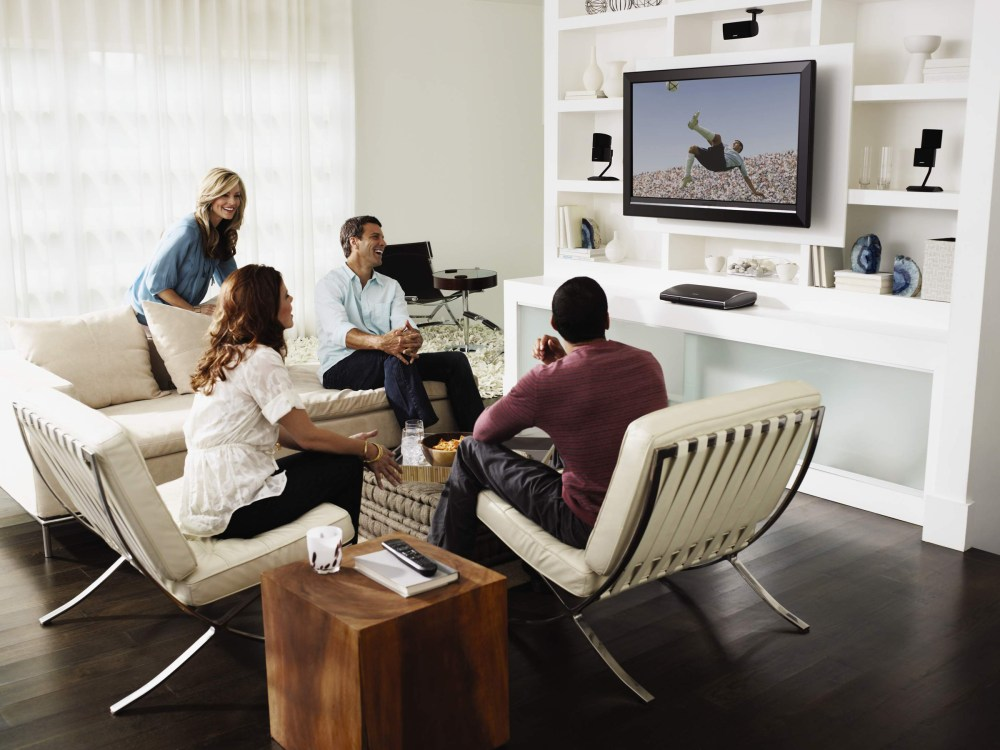 medium resolution of unveiled bose lifestyle series home entertainment system