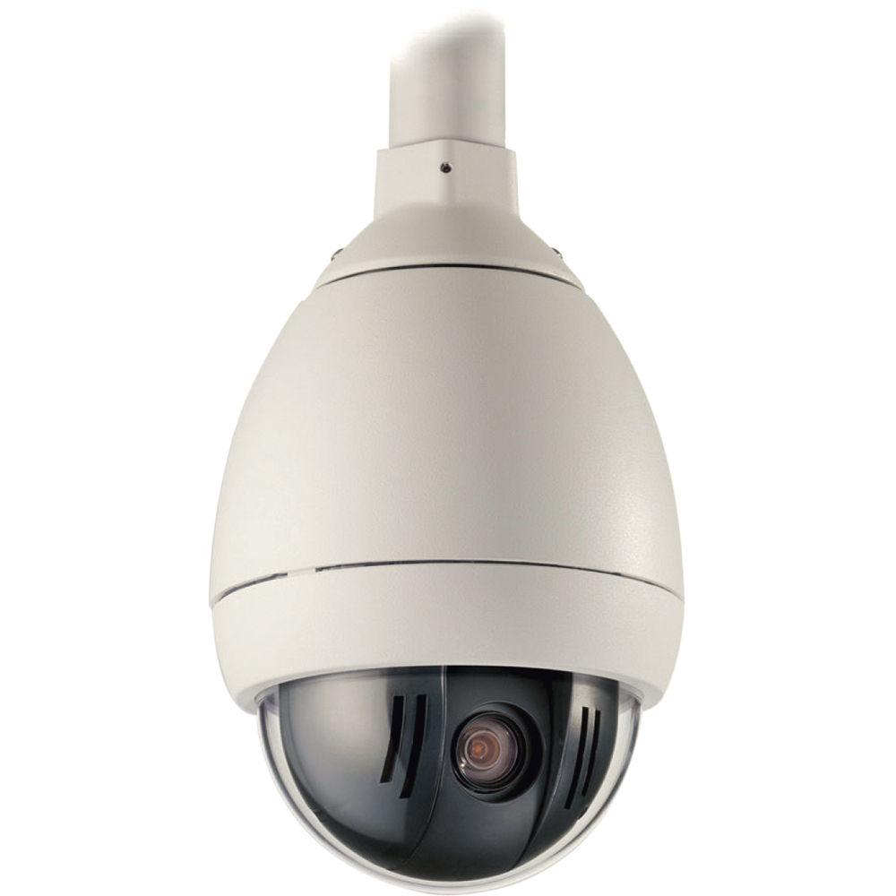 Outdoor Surveillance System