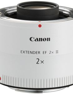 Canon extender ef  iii also     photo video rh bhphotovideo