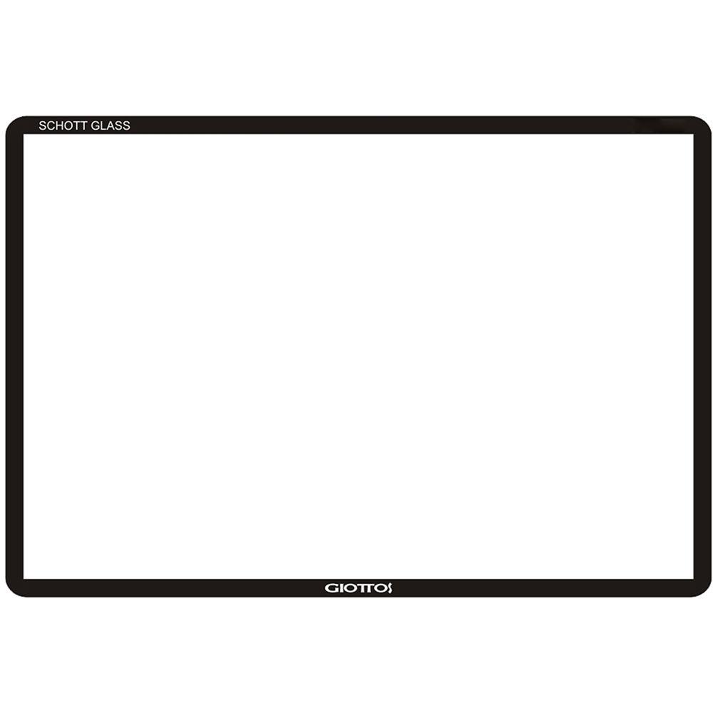 Giottos Aegis Professional M-C Schott Glass LCD Screen SP8270