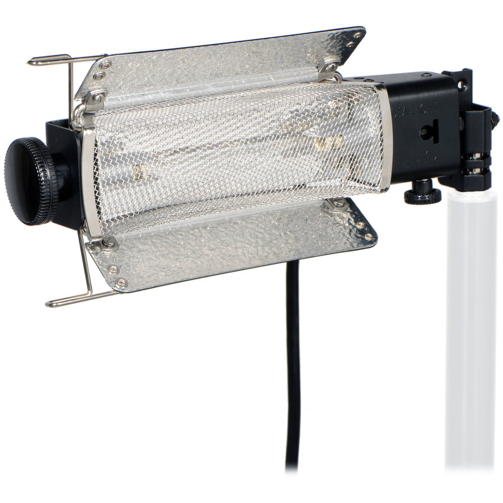 Lowel TotaLight Tungsten Flood Light 120240VAC T110 BH