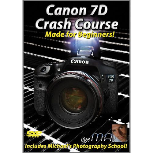 small resolution of michael the maven canon 7d crash course dvd