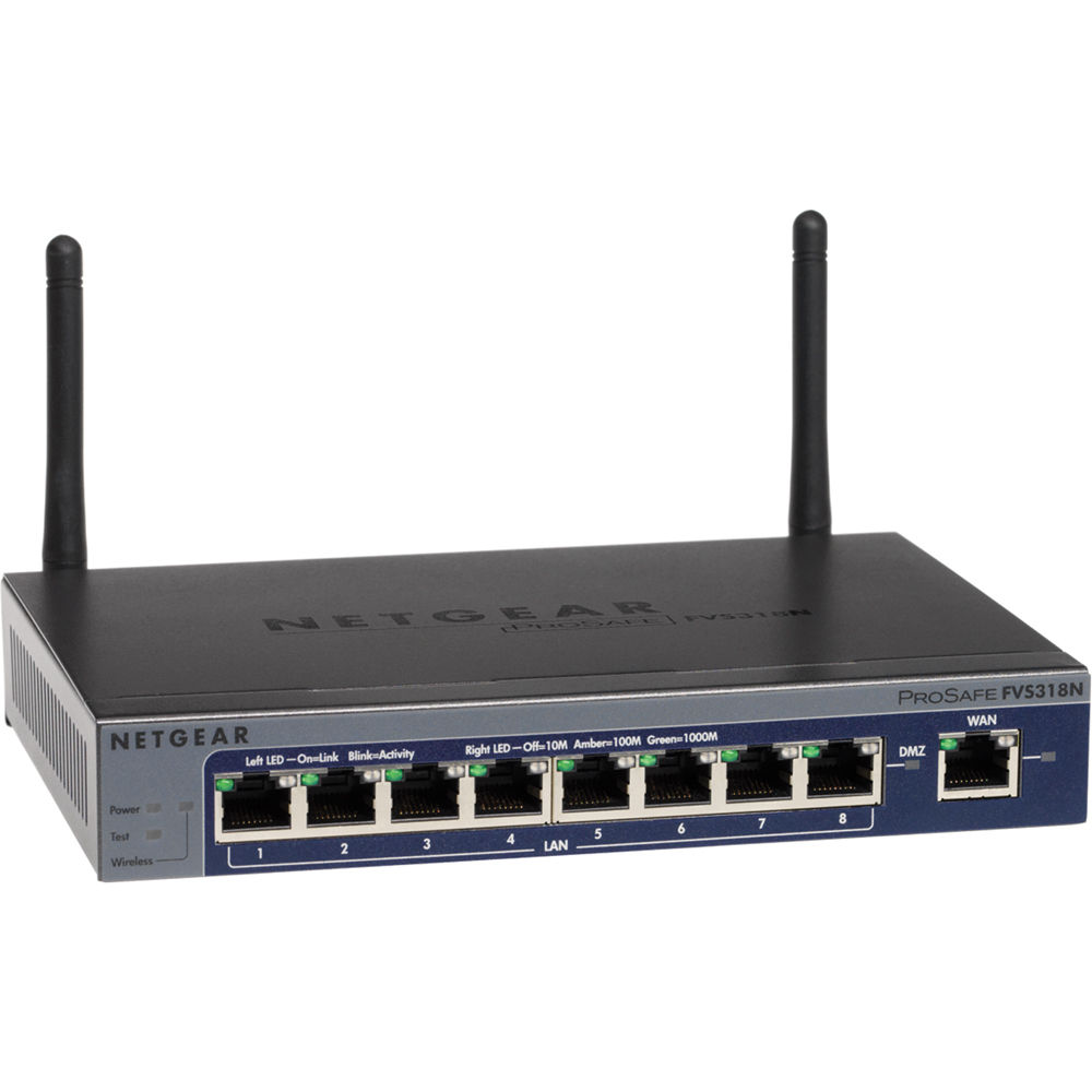 24 Port Switch And Wireless For Mobile Support As Well