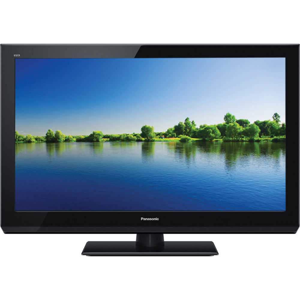 Panasonic Tcl32c5 32 Viera Hd Lcd Tv Tc L32c5 B Amp H