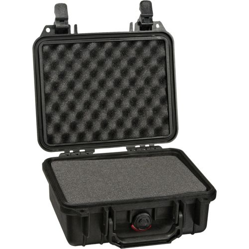 small resolution of pelican 1200 case with foam black