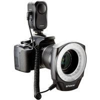 Polaroid LED Macro Ring Light PLMRL B&H Photo Video