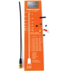 remote audio ansmap f kit ultra flexible sma antenna kit [ 1000 x 1000 Pixel ]