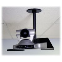 Vaddio Drop Down Ceiling Mount for Large PTZ 535-2000-292 B&H