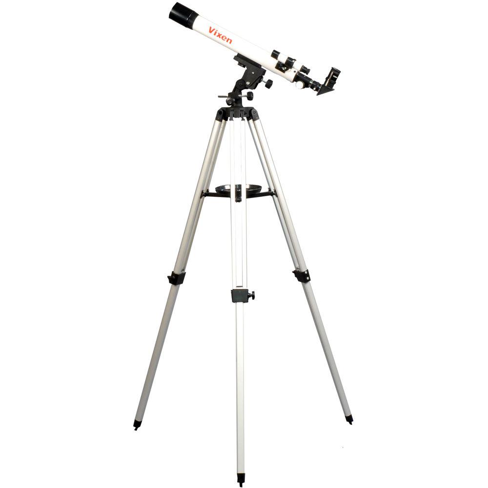 Vixen Optics Space Eye 50 50mm f/12 Alt-Az Refractor 32751 B&H