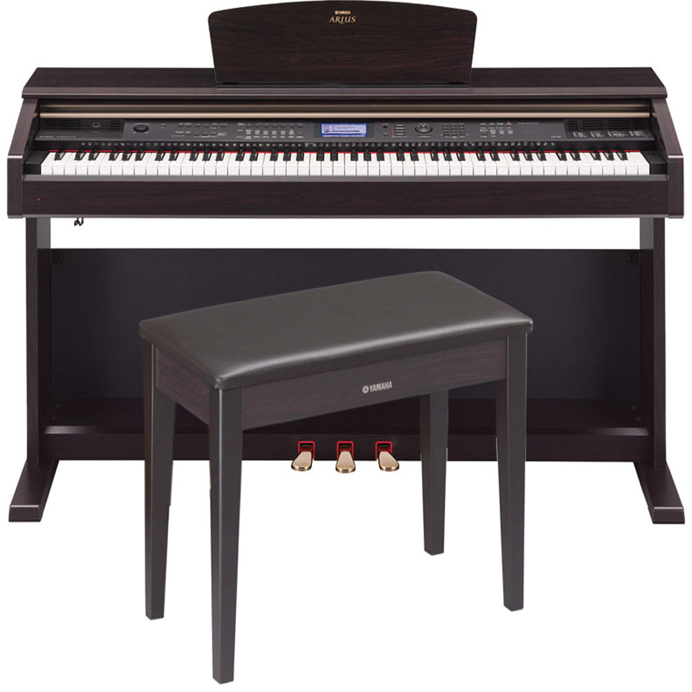 Yamaha Arius Ydp Digital Piano Bench