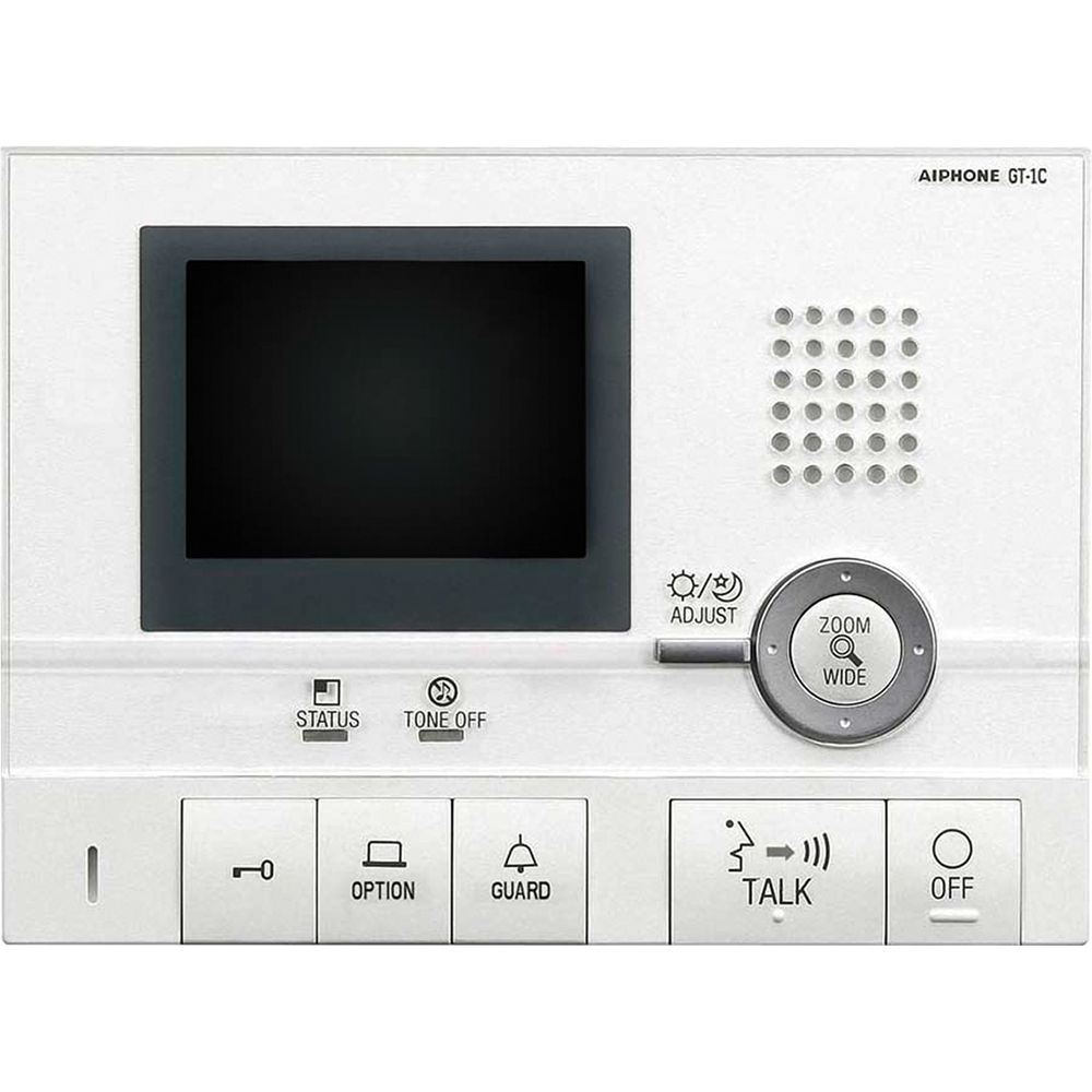Aiphone Gtvbc Video Control Unit For The Gt System