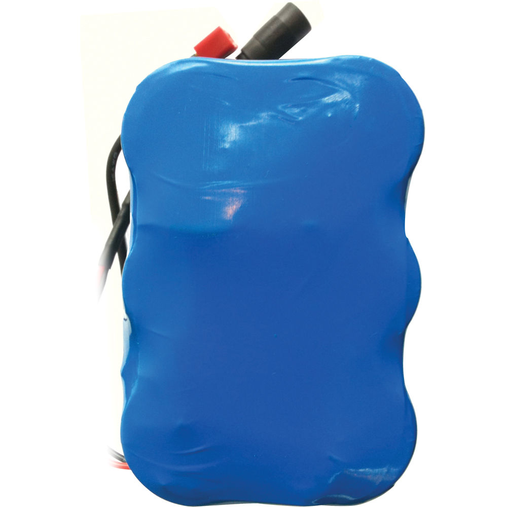 Bigblue LithiumIon 32650 Rechargeable Battery Pack BATCELL15K