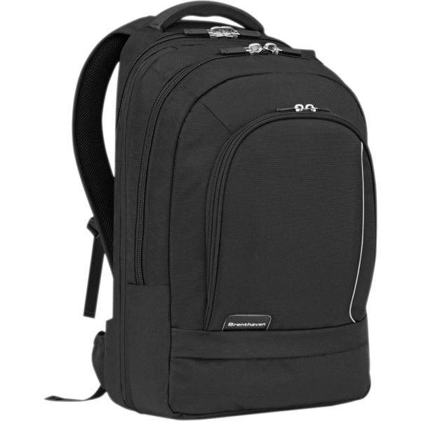 Brenthaven Prostyle Backpack Xf 2095 & Video