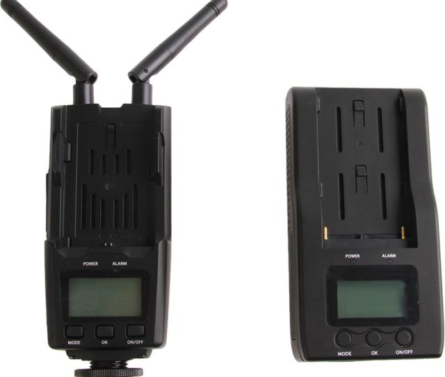 Came Tv Sp01 100m Wireless Hd Video Transmitter Receiver Set 260