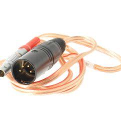 xlr 4 pin wiring [ 1000 x 1000 Pixel ]