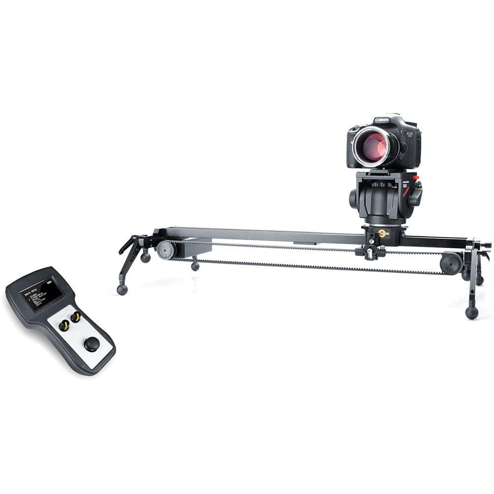 Cinevate Inc Atlas FLT Moco: Motion Control Add-On Kit
