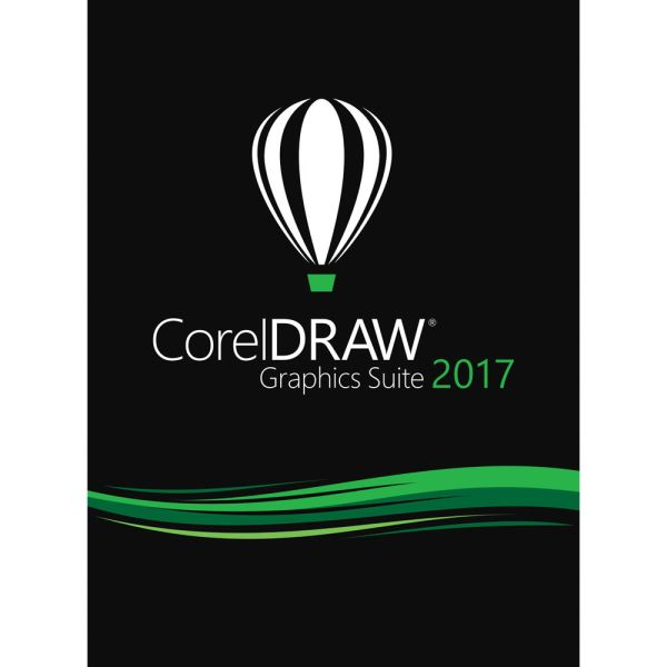 Corel Coreldraw Graphics Suite 2017 Esdcdgs2017amedu &