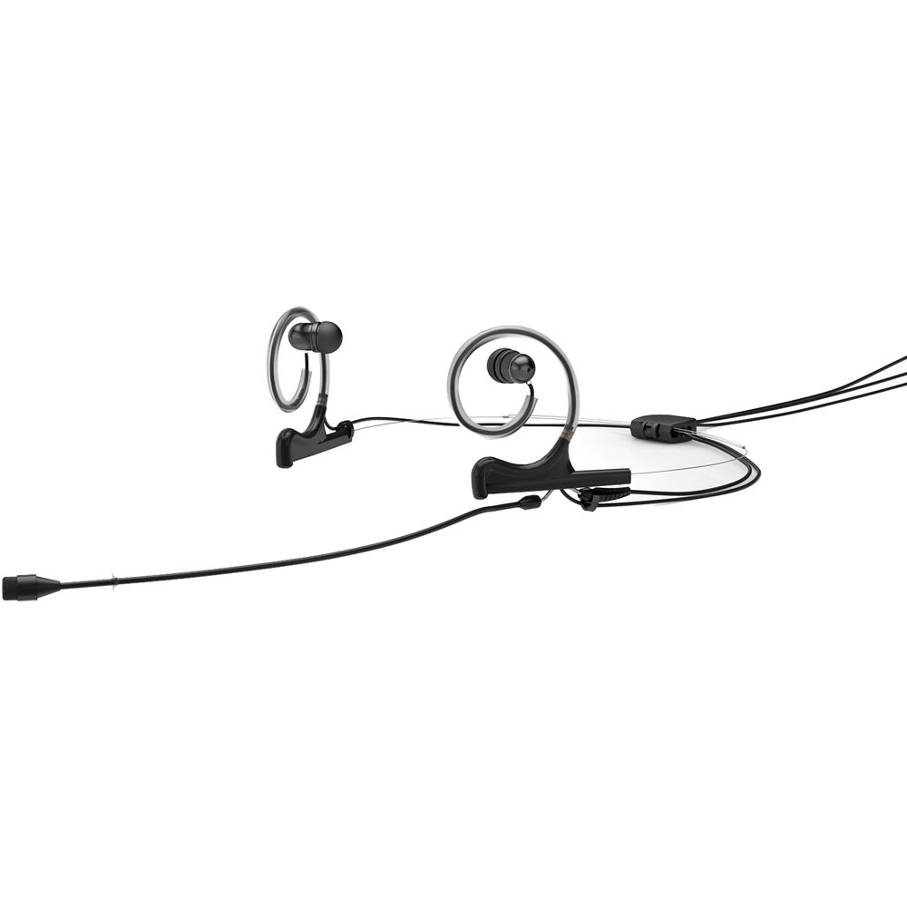 DPA Microphones d:fine 4066 Omni In-Ear FIO66BA33-2-IE2-B B&H