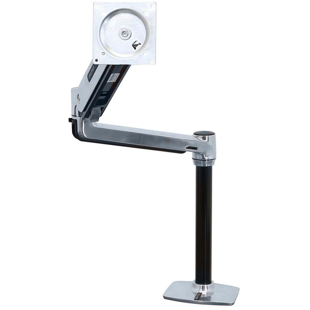 Ergotron LX HD SitStand Desk Mount LCD Arm 45384026 BH
