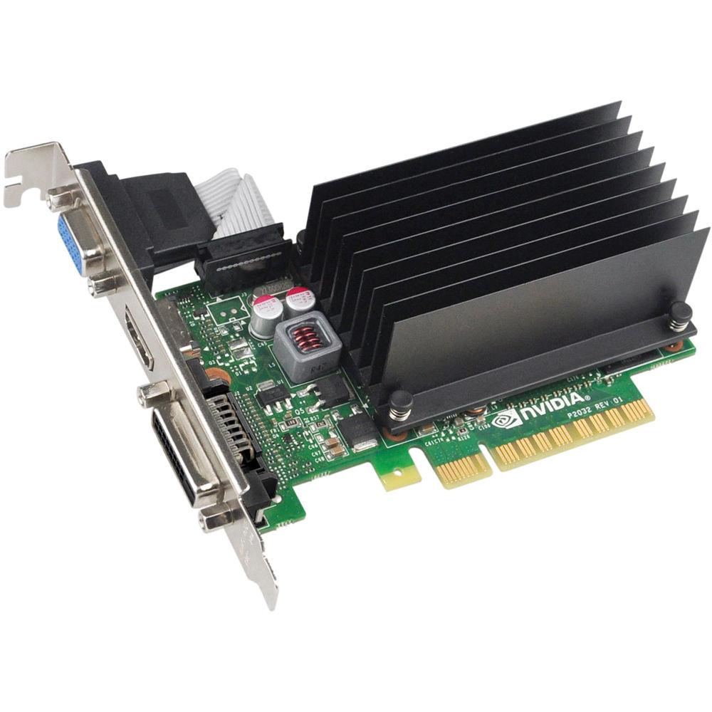 EVGA GeForce GT 730 Graphics Card 01G-P3-1731-KR B&H Photo Video