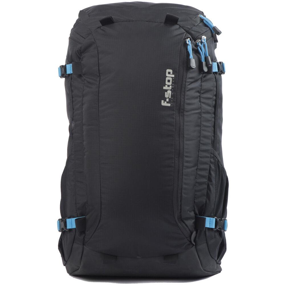 f-stop Loka UL Backpack (Black/Blue. 37L) U150 B&H Photo Video