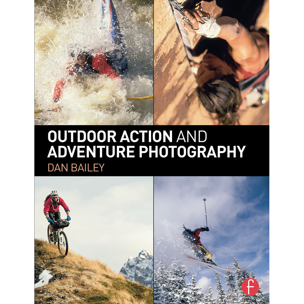 Focal Press Book Outdoor Action And Adventure 9780415734240 B&H