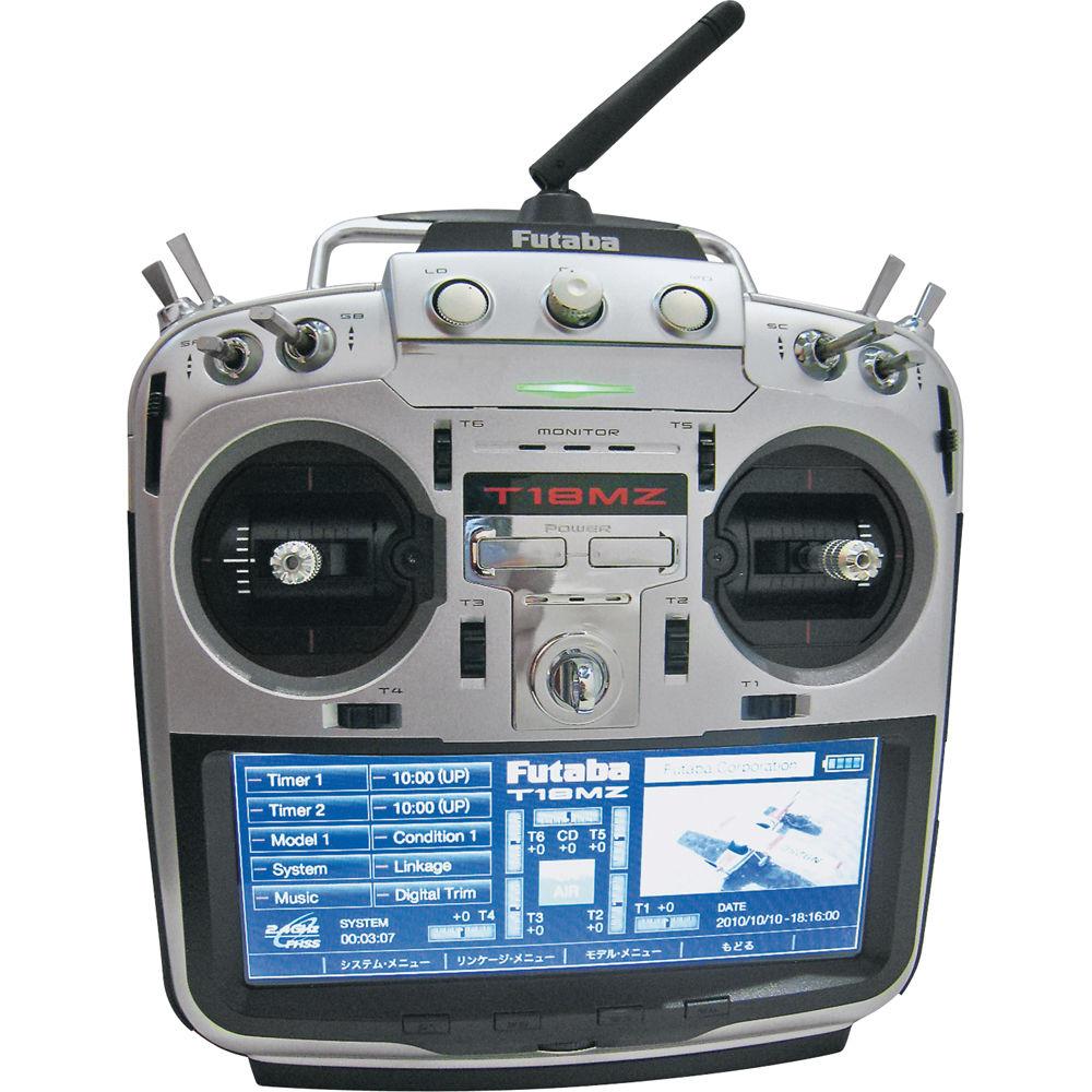 Remote Surveillance Camera