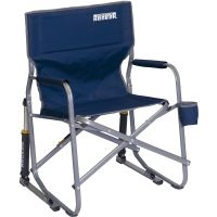 GCI Outdoor Freestyle Rocker (Indigo Blue) 37060 B&H Photo