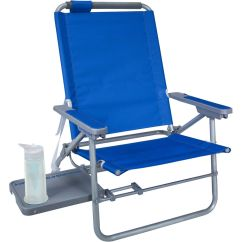 Where To Buy Beach Chairs Chair Covers From China Gci Outdoor Big Surf With Slide Table 62083 B H Saybrook Blue