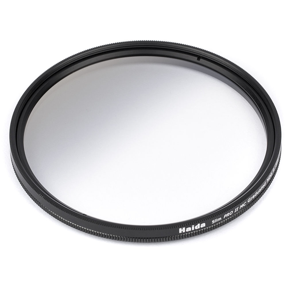 hight resolution of haida 95mm slim pro ii soft edge graduated neutral density 0 9 filter 3