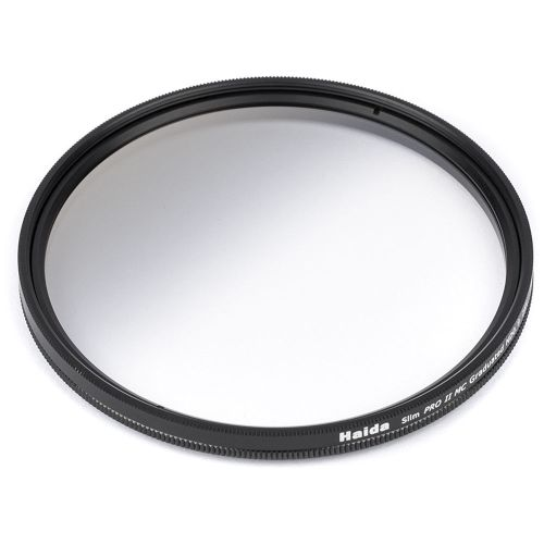 small resolution of haida 95mm slim pro ii soft edge graduated neutral density 0 9 filter 3