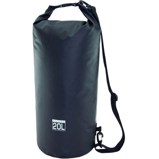 Dry bag for monsoon travel packing list