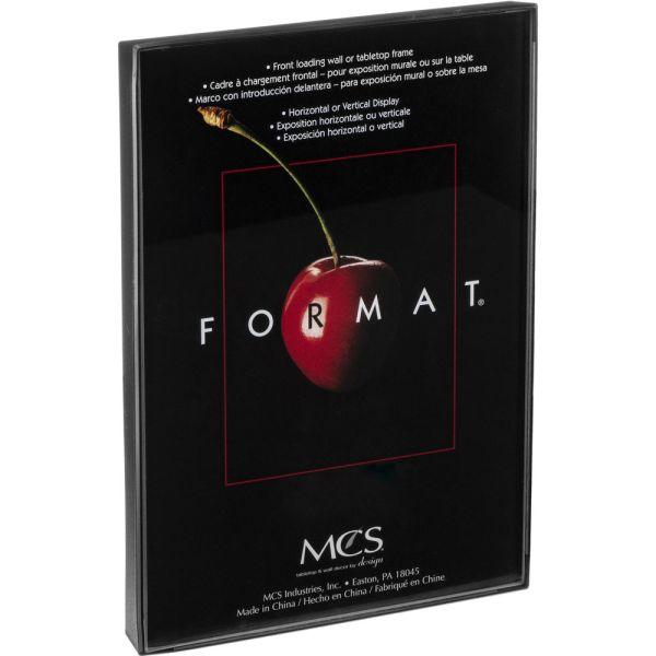 Mcs Format Frame 10 X 13