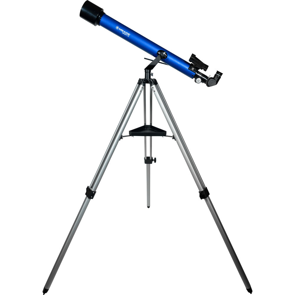 Meade Infinity 60mm f/13.3 Alt-Azimuth Refractor Telescope