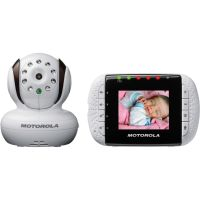 Motorola MBP34 Wireless Video Baby Monitor MBP34 B&H Photo