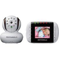 Motorola MBP34 Wireless Video Baby Monitor MBP34 B&H Photo ...