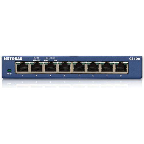 small resolution of netgear gs108 400nas prosafe 8 port gigabit switch