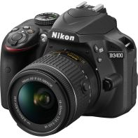 Risultati immagini per nikon d3400