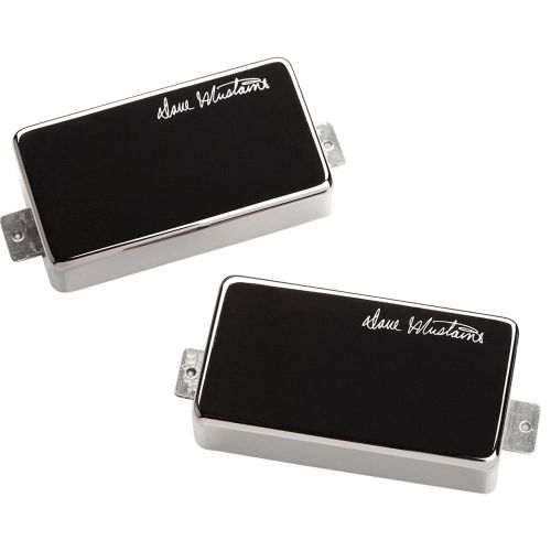 small resolution of seymour duncan lw must dave mustaine livewire neck and bridge humbucker set black