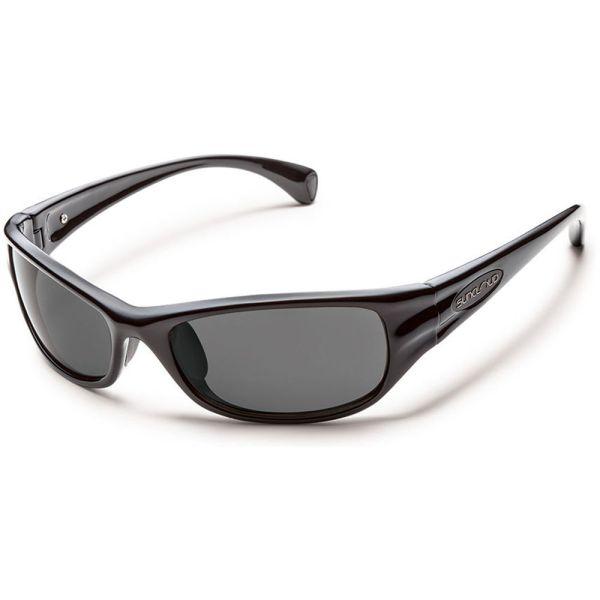 Suncloud Optics Star Sunglasses -stppgybk & Video