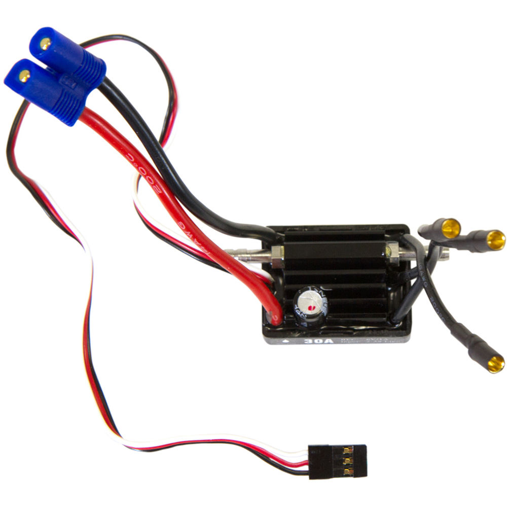 hight resolution of atomik rc water cooled brushless esc for barbwire xl xl 2 rc boat