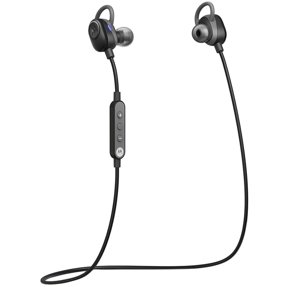VerveLife by Motorola VerveLoop Bluetooth Sports Earbuds SH011
