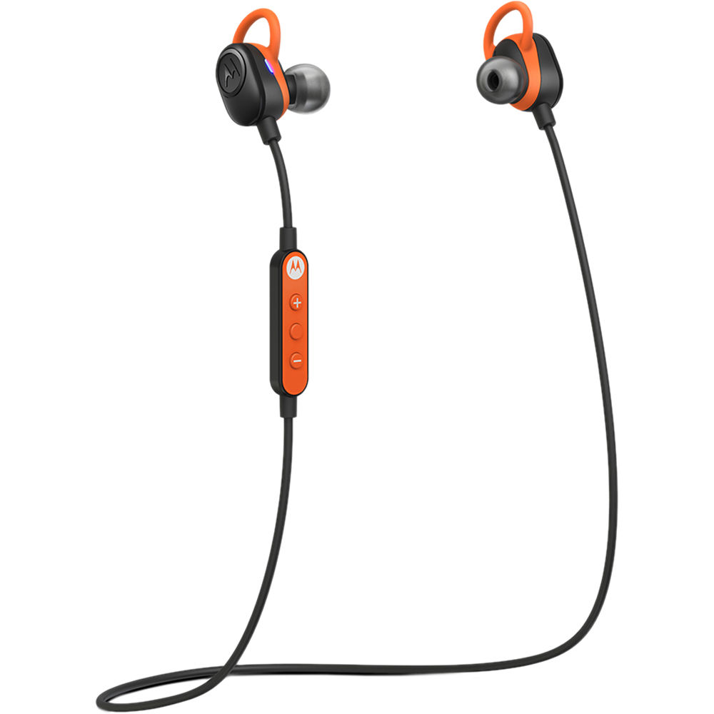 VerveLife by Motorola VerveLoop Bluetooth Sports Earbuds