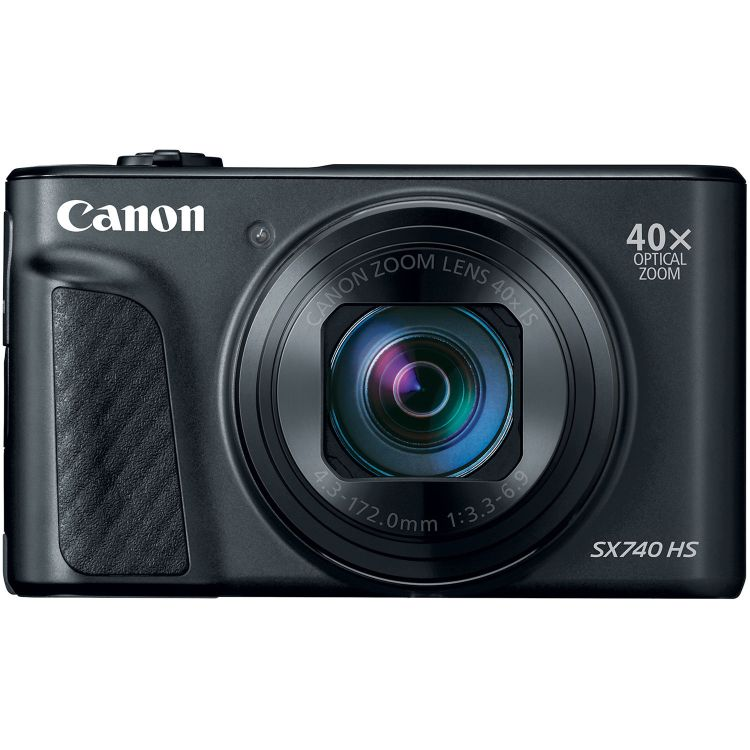 Image result for Canon Powershot SX740 HS:-