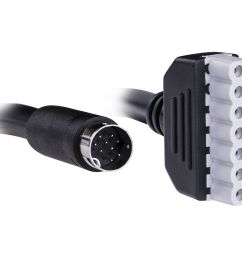 4 pin to 7 pin adapter [ 1500 x 1500 Pixel ]